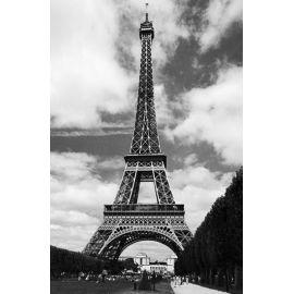 La Tour Eifeel 00667 Giant Arts 115 x 175cm