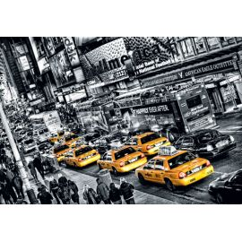 Cabs Queue  3.66x2.64 εκ