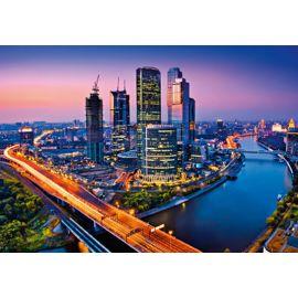 Moscow Twilight 3.66x2.64 εκ