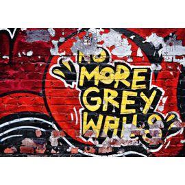 No More Grey Walls 3.66x2.64 εκ