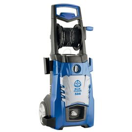 Πλυστικό μηχάνημα ημιεπαγγελματικό ANNOVI AR-586 2500W 150 BAR.