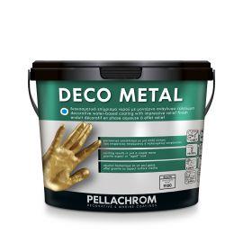 διακοσμητικό μεταλλικό χρώμαDECO METAL 750ml