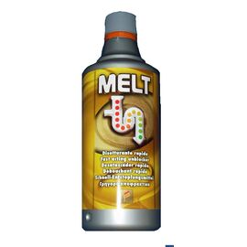 Αποφρακτικό γρήγορο MELT 750ml.