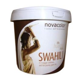 Μεταλλικό διακοσμητικό επίχρισμα swahili 1LT