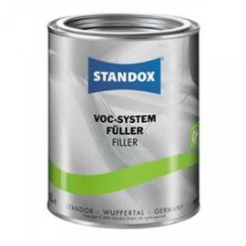 Standox System Filler