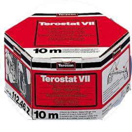 Teroson Πλαστική ταινία στεγανοποίησης μαύρη Terostat ΙΙ 10 μέτρα (φαναρόκολλα)