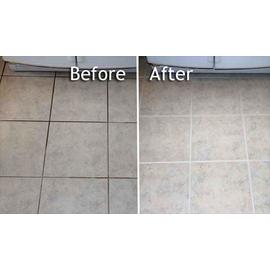 Καθαριστικό αρμών μπάνιου Saratoga sbianca