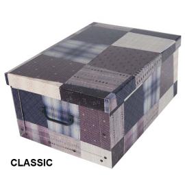 Κουτί αποθήκευσης classic