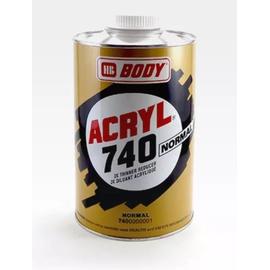Διαλυτικό BODY 740