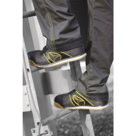 D-SPIRIT Παπούτσια ασφαλείας S1P SRC με συνθετική προστασία Delta Plus