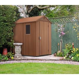 darwin-6x4-garden-Αποθήκη κήπου