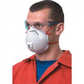 Μάσκα σωματιδίων με βαλβίδα 3M 8833 FFP3 1τμχ.