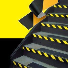 3Μ Ταινια σήμανσης επικίνδυνων περιοχών 50mm