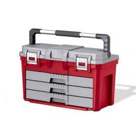 Εργαλειοθήκη 3 drawer master pro