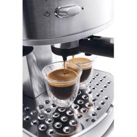 Καφετιέρα espressso delonghi EC330S