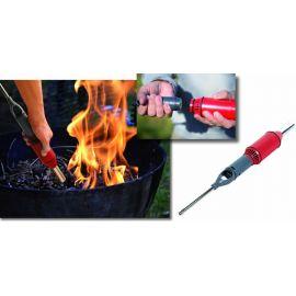Φυσητήρας - αναπτήρας τζακιών μπαταρίας BBQ SOFLAME