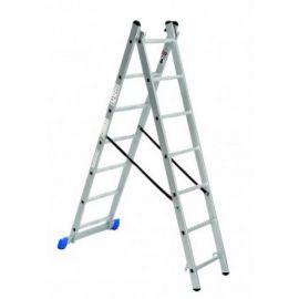 Πτυσσόμενη σκάλα αλουμινίου
