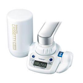 Torayvino MK204MX φίλτρο νερού βρύσης με ηλεκτρονική ένδειξη και ανταλλακτικό 6.000 lt.