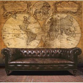 Steampunk Galerie Wall panel
