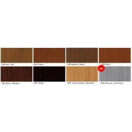 Χρωματολόγιο Efecto Madera Χρώμα Απομίμησης Ξύλου TITAN