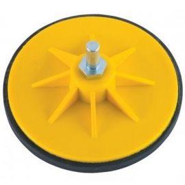 PG 338.85 Βάση δραπάνου Μ14 για δίσκους με Velcro 150mm