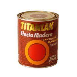Χρώμα Απομίμησης Ξύλου Effecto Madera TITAN
