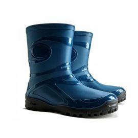 Young blue 221 Γαλότσες PVC παιδικές - γυναικείες Demar
