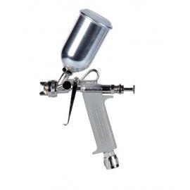 Αερογράφος Asturo με μεταλλικό άνω δοχείο 125cc και μπεκ 0.7mm