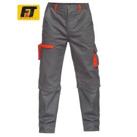 Sigma Παντελόνι εργασίας - βερμούδα F&T