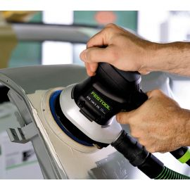RO 150 FEQ Έκκεντρο περιστροφικό τριβείο 3 σε 1 FESTOOL 3M 230V 150mm