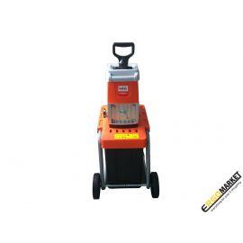 B-EGS4pro Κλαδοτεμαχιστής ηλεκτρικός 2.800W Bax Tools