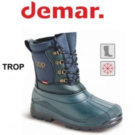 Trop Μποτάκι ψύχους αδιάβροχο για κυνήγι Demar
