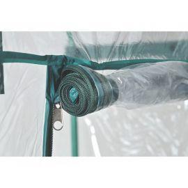 Μίνι θερμοκήπιο με ράφια 70517 Shelter Logic 60x45x145cm