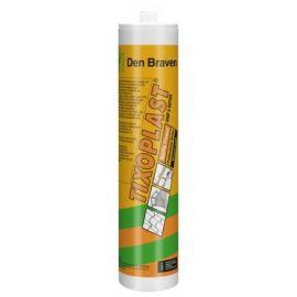 Tixoplast Σφραγιστικό ασφαλτικής βάσης ενός συστατικού Den Braven 310ml