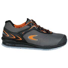 Ανατομικό παπούτσι ασφαλείας αθλητικό Click S1P SRC Cofra