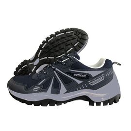 City Παπούτσια εργασίας και πεζοπορίας χωρίς προστασία F&T OUTDOOR