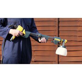 Επέκταση ακροφυσίων για πιστόλια βαφής HVLP Click & Paint 60cm