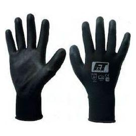 Γάντια εργασίας PU 1671 F&T Safety