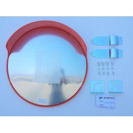 Καθρέφτης ασφαλείας 45cm πολυκαρβονικός Doorado PARK-EC-45