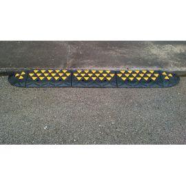 Ράμπα πεζοδρομίου ελαστική 10cm Doorado PARK-DH-UP-1M