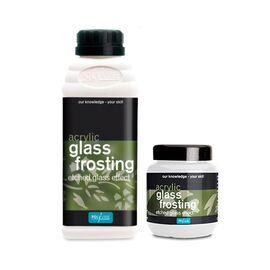 Βερνίκι αμμοβολής Glass Frosting Varnish POLYVINE