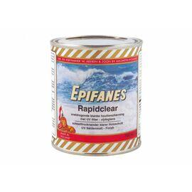 Ημι-γυαλιστερό Epifanes Rapid Clear