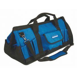 """Εργαλειοθήκη τσάντα 24"""" Silverline 600x280x260mm"""