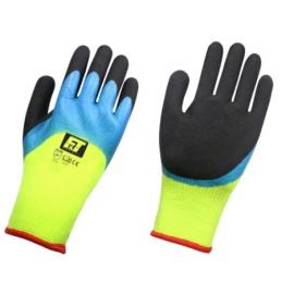Γάντια εργασίας Latex 1600 F&T Safety