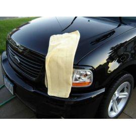 Πετσέτα στεγνώματος αυτοκινήτου Water Magnet Meguiar's 70x55cm