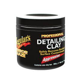 Πηλός σκληρού καθαρισμού Detailing Clay Aggresive 200gr Meguiar's C2100