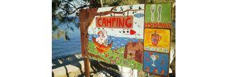 8 κάμπινγκ στην Ελλάδα που πρέπει να επισκεφτείς..!