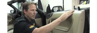 Εσωτερική περιποίηση αυτοκινήτου - Φροντίδα αυτοκινήτου Βήμα 5ο