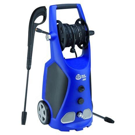 Πλυστικό μηχάνημα 140 bar AR Blue Clean 490 2100WATT