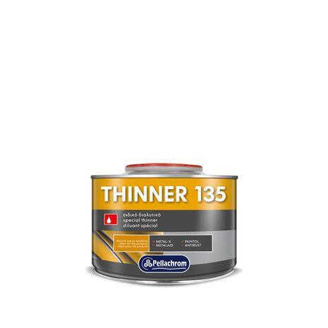 THINNER 135